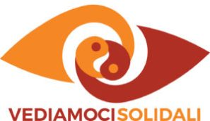 VediamociSolidali-Logo