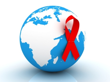 World protection from AIDS